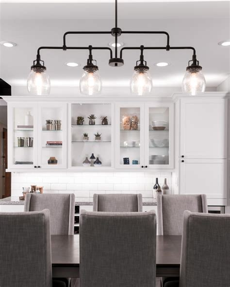 Kent Dining Room Light Fixtures Sea Gull Lighting Application Image Gallery
