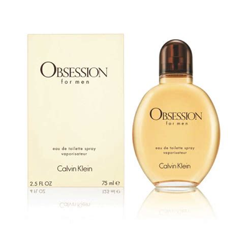 Parfum Calvin Klein Obsession obsession for calvin klein cologne a fragrance for