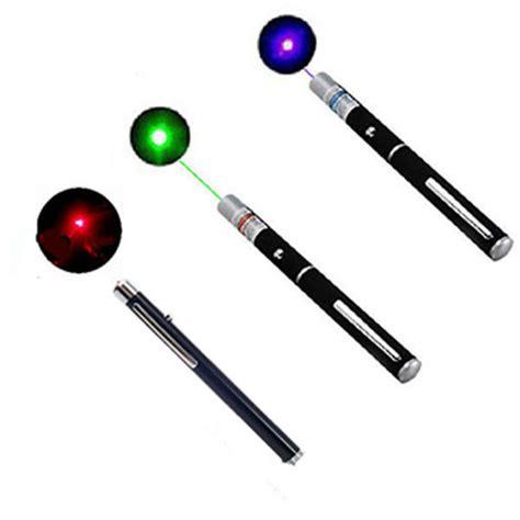 Laser Pointer Presenter Presentasi Green 5 Mata powerful green blue laser pointer pen beam light 5mw professional high power
