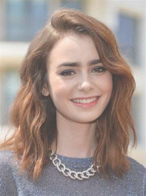 low maintenance hairstyles on pinterest messy lob 25 best collection of low maintenance medium haircuts for