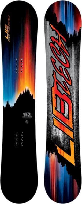 lib tech attack banana 2012 lib tech attack banana 2011 2017 snowboard review