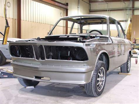 bmw 2002 restoration bmw 2002 restoration build threads
