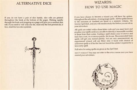 The Sorcery Spell Book supernatural spell book quotes