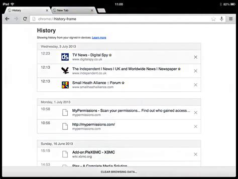 chrome for ios google chrome for ios offers app interoperability full