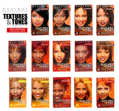 texture and tones color chart clairol textures tones permanent hair color obsidianbeauty