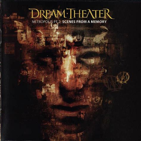 theater best album from a memory theater favorite band