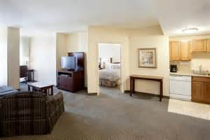 two bedroom suite picture of staybridge suites downtown