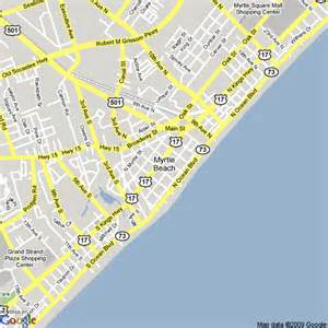 us map myrtle sc map of myrtle united states hotels accommodation