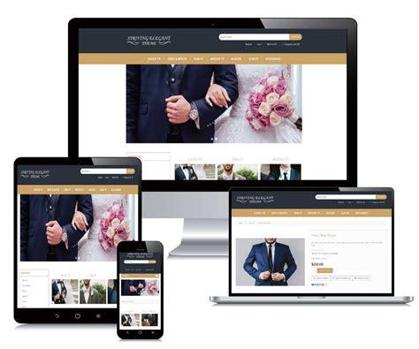 nopcommerce themes design striving elegant theme nopcommerce theme best premium