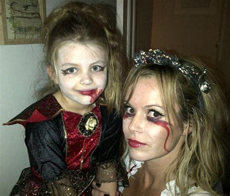 celebrity halloween costumes  amanda holden