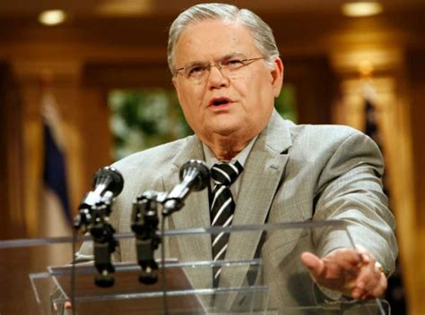 the hagees biography of john hagee believers portal