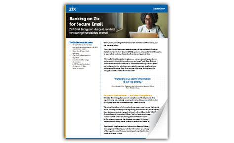 Office 365 Zix Zix Our Customers
