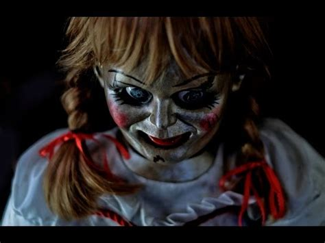 the conjuring 2 annabelle doll annabelle doll the conjuring 3 preview