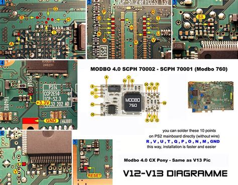 Pasaran Hardisk Ps2 diagram ic modbo 4 0 760 putri center