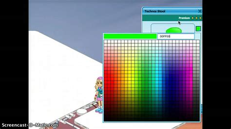 youtube color code woozworld s neon color codes 2013 youtube