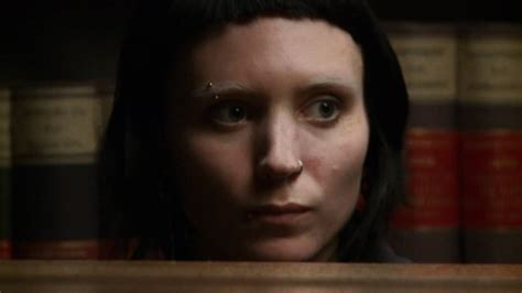 dragon tattoo girl youtube millenium 1 the girl with the dragon tattoo bluray extras