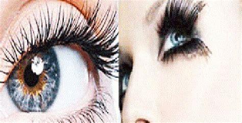 Bulu Mata 9 cara memanjangkan dan melentikan bulu mata cara hidup sehat