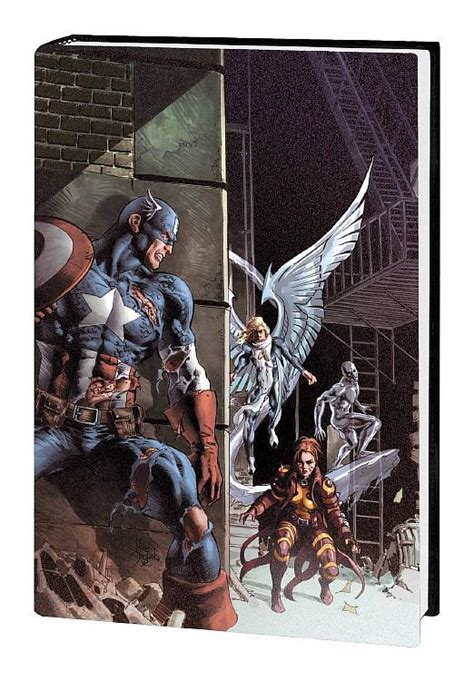 New By Brian Michael Bendis Prem Hc Vol 2 Aug120700 buy graphic novels trade paperbacks by brian