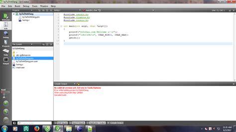qt programming amazon c 225 c b 225 c giải quyết cho e lỗi n 224 y trong qt programming