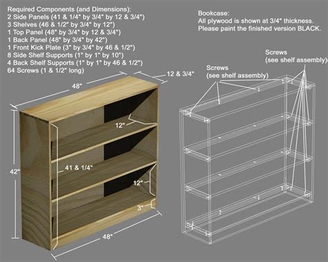 shelving planner diy plans for shelves plans free