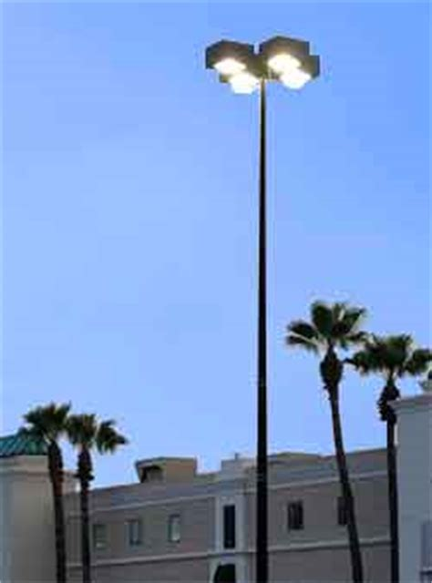 Commercial Parking Lot Light Fixtures Commercial Lighting Exterior Outdoor Light Fixture