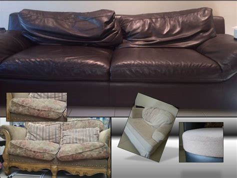 foam refill sofa cushions sofa cushion refilling the