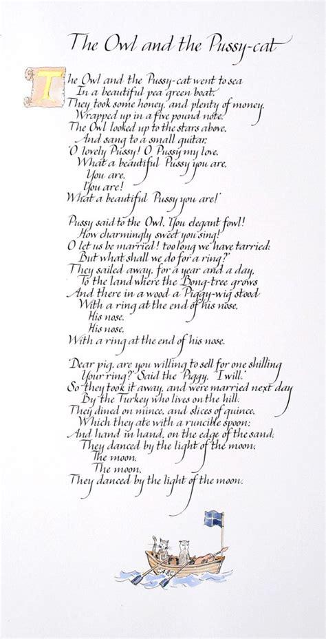 leer libro de texto twinkle twinkle little star spanish edition gratis para descargar the owl and the pussycat poem in handwritten by calligraphystore poemas en ingl 233 s poes 237 a