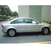 Picture Of 2005 Volvo S40 24i Exterior