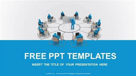 powerpoint templates for training online training powerpoint templates download free