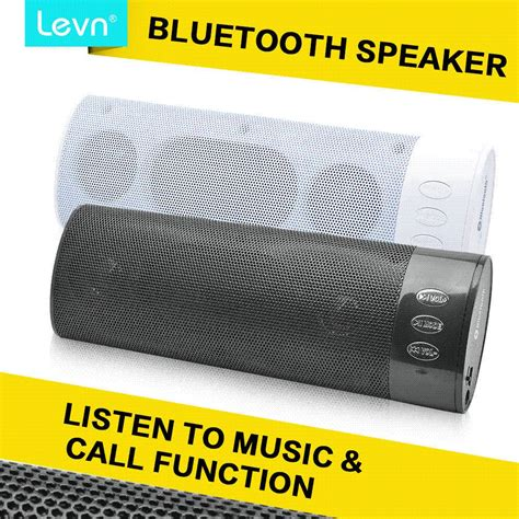 Speaker Bluetooth Aktif M 335 bluetooth mini sound box subwoofers wireless bass speaker