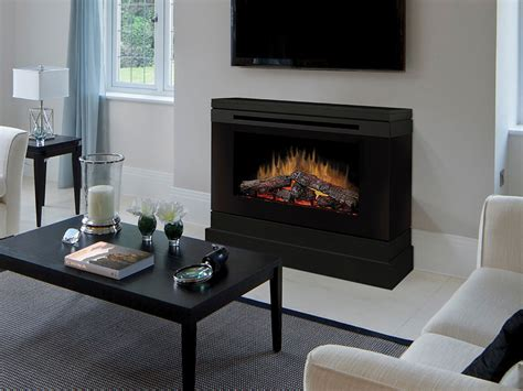 slater electric fireplace mantel package in black dcf44b