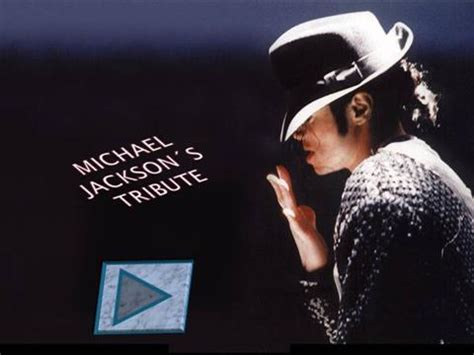 michael jackson biography powerpoint michael jackson tribute authorstream