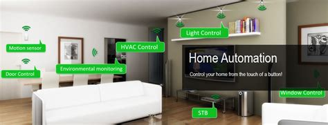 save electricity with affordable home automation