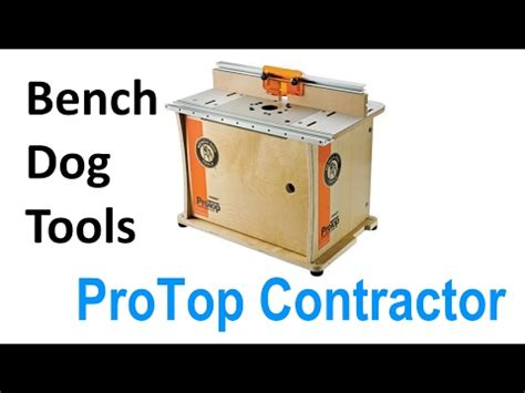 bench dog 40 001 protop contractor benchtop router table bench dog 40 001 protop the colorful world on the internet