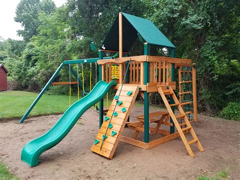 swing assembly playset assembler swing set installer portland ct