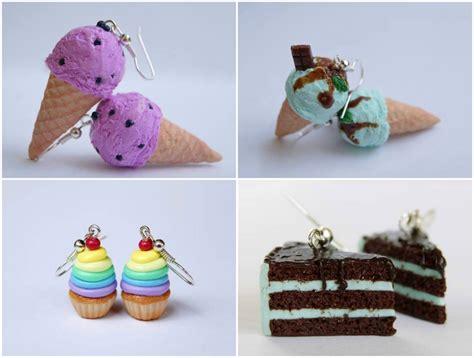 kuchen aus eis 1001 fimo ideen und bilder mit einzigartigen figuren
