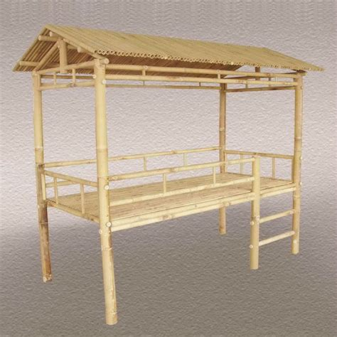 outdoor bamboo furniture bamboo outdoor daybed with canopy bamboo furniture