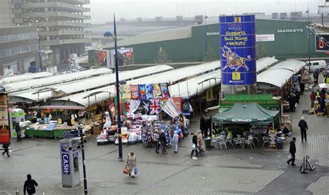 Cq Live Birmingham Brum Rag Market by Events In Birmingham The German Market Bull