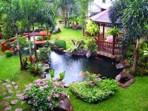 membuat rumah ikan membuat kolam ikan hias depan rumah renovasi rumah net