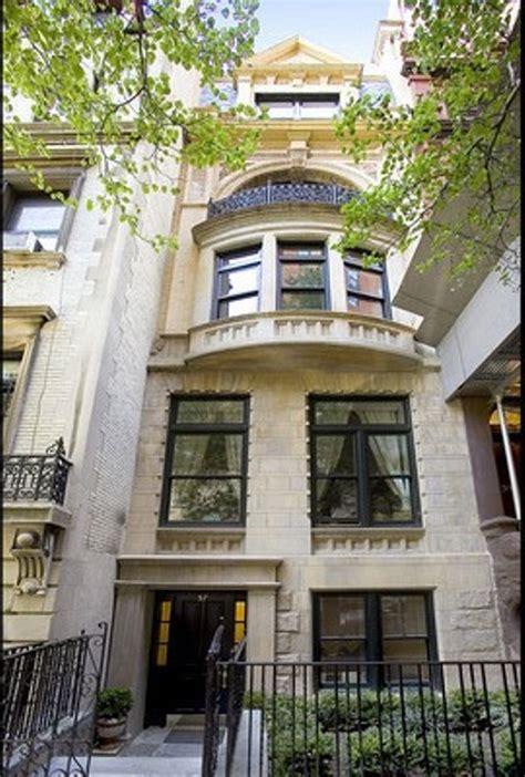 appartamenti new york settimana marc chagall la sua casa a new york 232 in affitto io donna