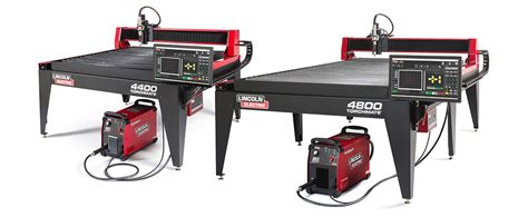 torchmate 4400 4800 machines 4x4 and 4x8 cnc plasma