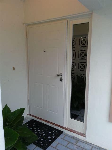 38 Best Security Door Images On Pinterest Steel Security Door Alarm For Room