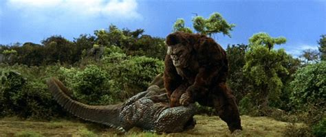 film dinosaurus vs king kong king kong vs gorosaurus godzilla s friends pinterest