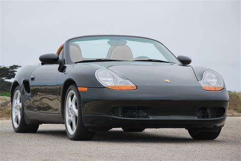 how it works cars 2001 porsche boxster spare parts catalogs fs 2001 boxster 4400 1 owner miles special order full