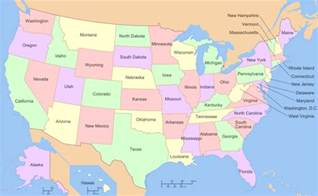 united states map wiki map of usa with state names 2 svg