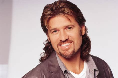 Billy Cyrus Hairstyle by Billy Cyrus Image 4