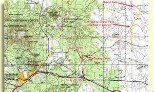 dkos tour series the grand falls of the colorado river