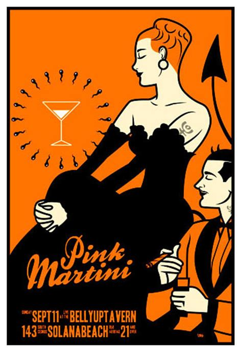 pink martini poster pink martini images pink martini poster wallpaper and