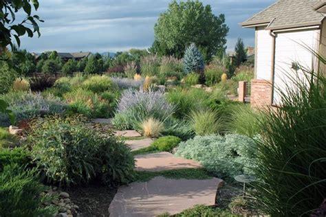 Xeriscape Landscape Design Colorado Colorado Landscaping Longmont Co Photo Gallery