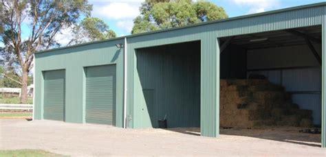 Farm Sheds Perth by Farm American Style Barn Machinery Sheds Perth Wa